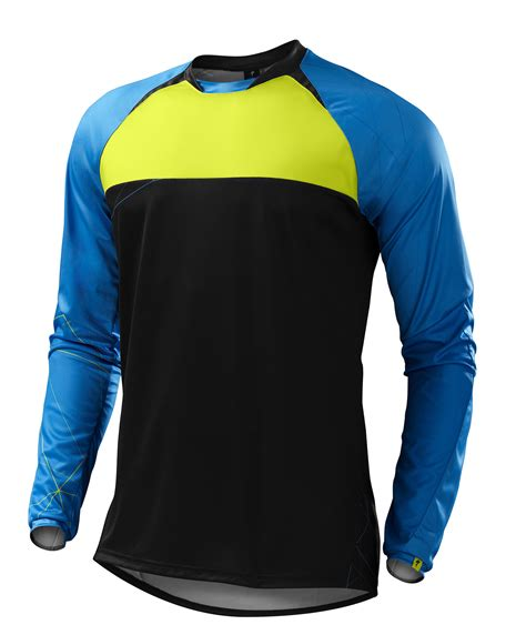 Jersey Specialized specialized demo pro sleeve jersey reviews comparisons specs mountain bike