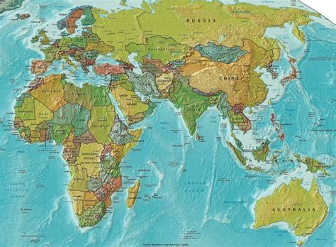 world map world maps tsiosophy