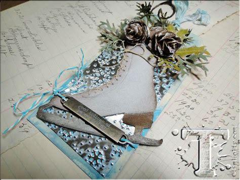 Tim Holtz Gift Card Die - 1191 best sizzix designer tim holtz images on pinterest side orders tim holtz and