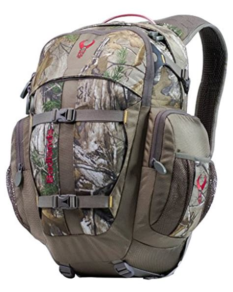 badlands pursuit lightweight backpack bow