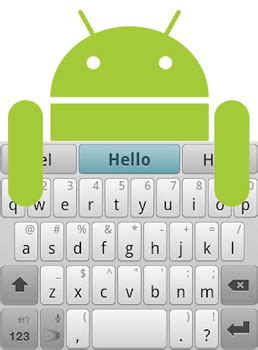 best keyboard for android best keyboard apps for android android authority