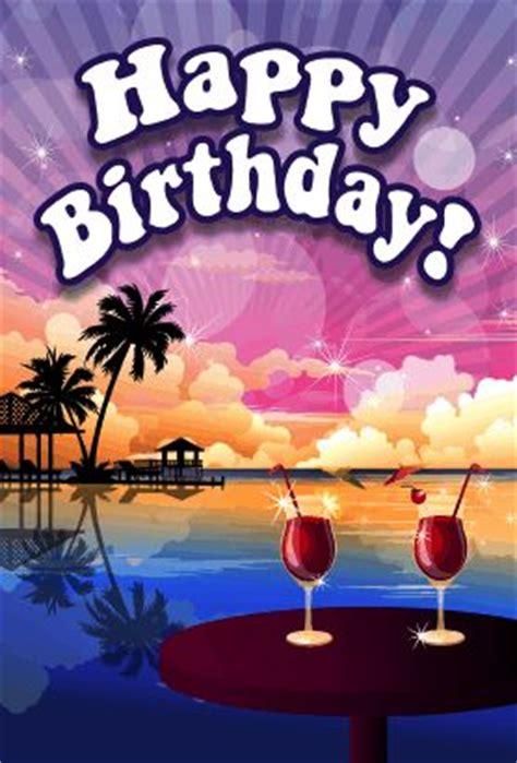 beach themed birthday ecards 128 best happy birthday images on pinterest birthdays