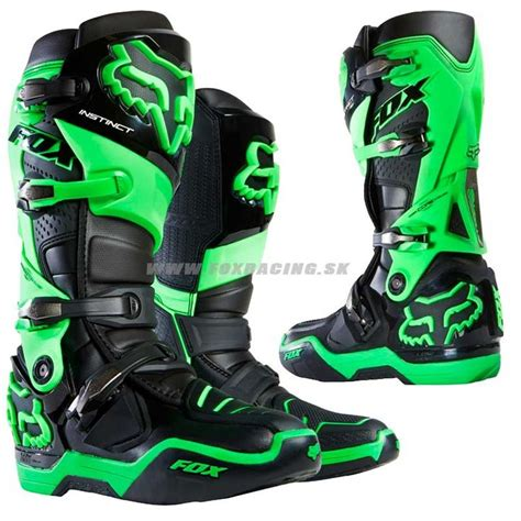 green dirt bike boots 33 best images about moto cross gear on pinterest