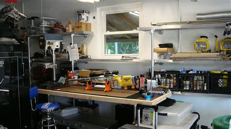 reloading bench shelves custom reloading bench and storage shelves simplified