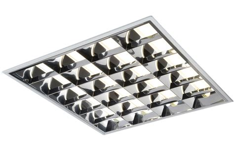 Nepel Fitting T 8 Mm X 1 4 Pt 08 02 Sac Berkualitas bsm418al 4 x 18w t8 cat2 surface mounted modular fluorescent fitting square fixture 610 x 610