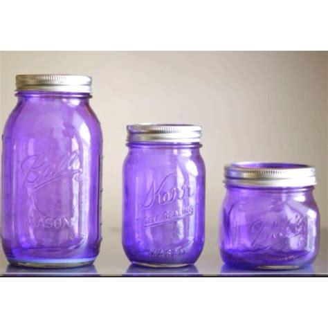 top 28 purple jars purple mason jars ball mason jars set of 6 passionately purple by new