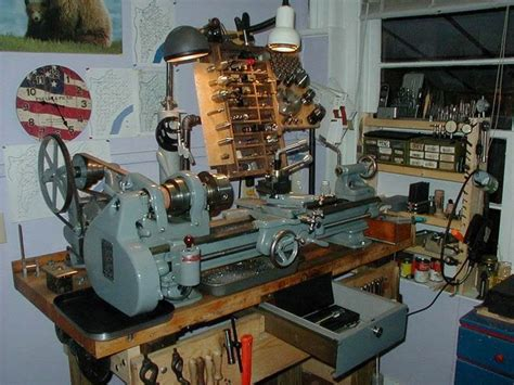 lathes mills drills images  pinterest