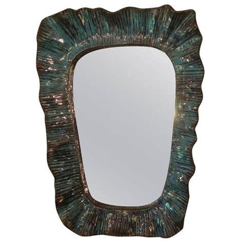 Handmade Decorative Mirrors - unique framed mirrors decorative metal framed mirrors