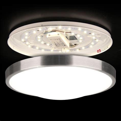moderne deckenlen led deckenle led leuchten lichtquelle led ebay etime led