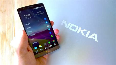 z for android dossier nokia sera t il de retour sur le march 233 du mobile fin 2015 monwindows