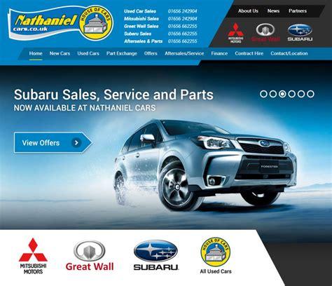 7 Best Car Websites For by 16 Of The Best Uk Car Dealer Websites 2014