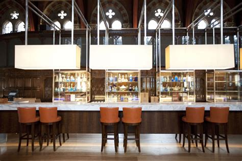 office bar luxlife travel the booking office bar and restaurant london