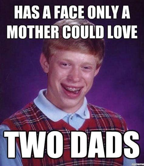 Meme Html - bad luck brian meme guy