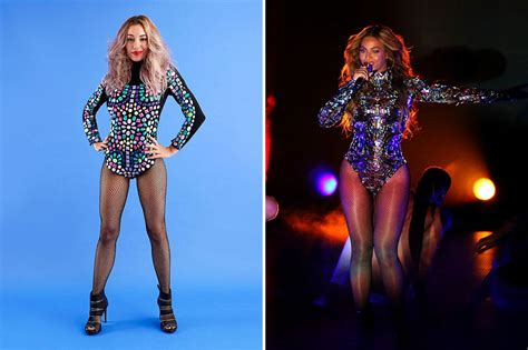 What Beyonce Wants To Be Iconic by 5 Ways To Be Beyonc 233 For Brit Co