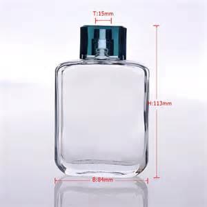 Unique Shaped Wine Bottles Glass Perfume Bottle With Cap Glass Perfume Bottle On Okcandle Com