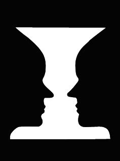 Vase With Two Faces by Two Faces Or A Vase Or 10 Simple But