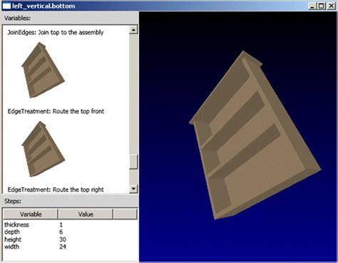 woodworking design software woodworker magazine