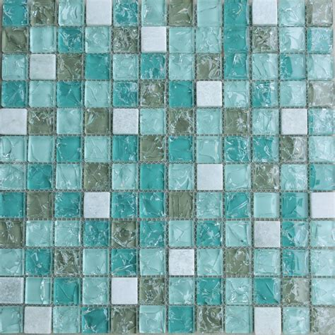 blue mosaic tile mosaic tile kitchen backsplash design ideas