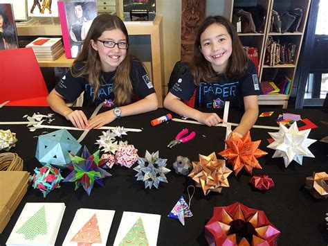 Where Do They Sell Origami Paper - raise 655k for clean water charity by