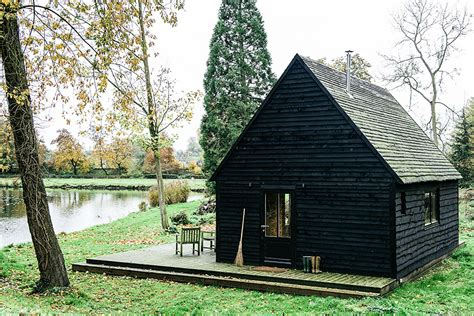 Woodland Cabin by Woodland Cabin Uncrate
