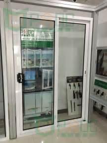 Interior Or Exterior Aluminum Tempered Glass Sliding Door Aluminum Sliding Glass Doors