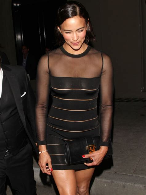 paula patton at hbo s emmy after hawtcelebs