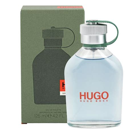 Hugo Hugo Army For Edt 125ml Original hugo 125ml edt for 4300 tk 100 original