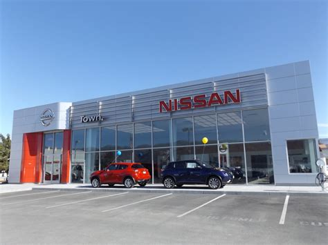 Town Toyota East Wenatchee Town Nissan 17 Photos Auto Repair 555 3rd St Se