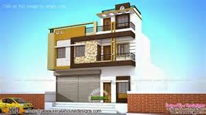 home design shops s l 2 house plans with shops on ground floor kerala home