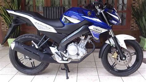 Kaos Yamaha Vixion New White Edition yamaha fz150i 2014 edition