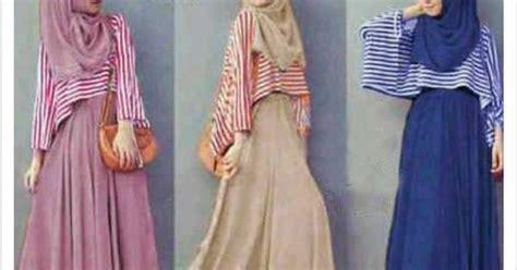 Gamis Syari Najma jual jilbab niqab nemo