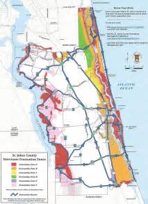 st johns county florida map the agency at ponte vedra