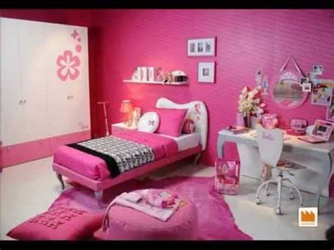barbie bedroom barbie furniture bedroom youtube
