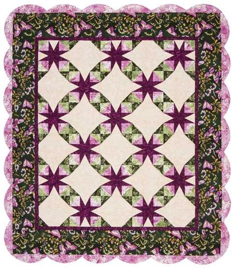 Capistrano Quilt Pattern by Lace Quilt Pattern Quilt Patterns I Like