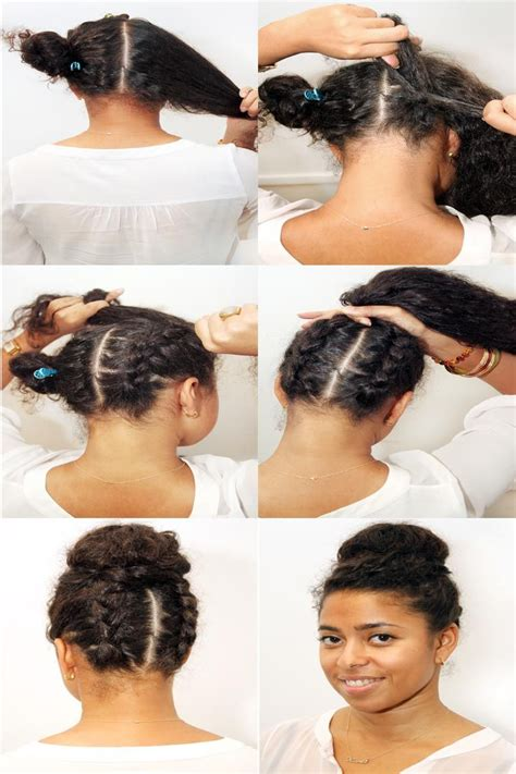 back to school hairstyles for kinky hair 17 of 2017 s best kinky hairstyles ideas on pinterest