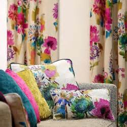 think pink with custom curtains custom curtains