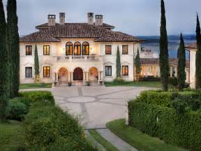 italian style estate in austin texas for sale extravaganzi