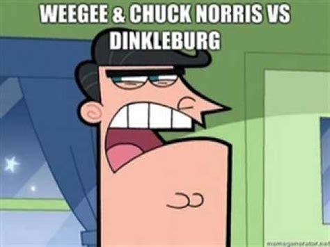 Timmy S Dad Meme - curse you dinkleberg dinkleburg meme video youtube