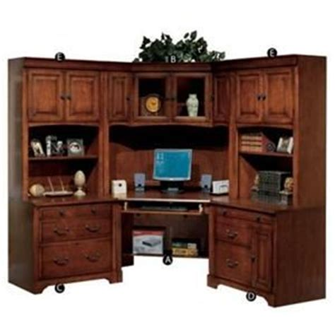 Computer Desk With Hutch Cheap Cheap Corner Desk With Hutch Decor Pinterest Corner Desk With Hutch Cheap Corner Desk And