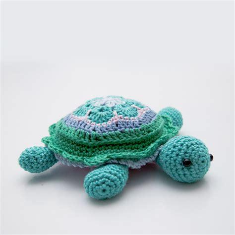 turtle pattern pinterest crochet african flower turtle pincushion free pattern