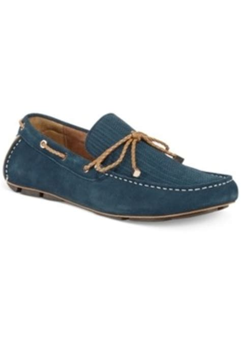 alfani shoes alfani alfani braided lace drivers s shoes