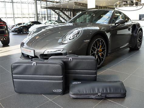 Porsche Koffer roadsterbag koffer f 252 r porsche boxster porsche 911 996