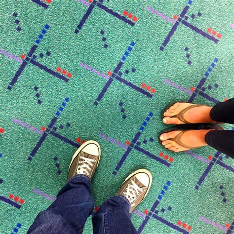 pattern maker portland portland international airport carpet wikipedia