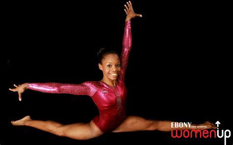 biography gabby douglas black woman rising gabby douglas raises the bar ebony