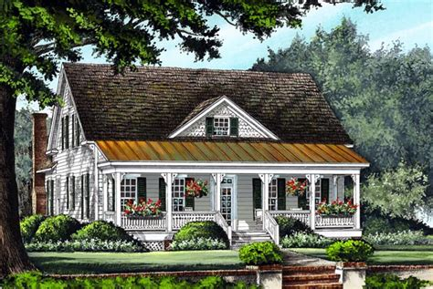 traditional farmhouse floor plans house plan 86299 at familyhomeplans com