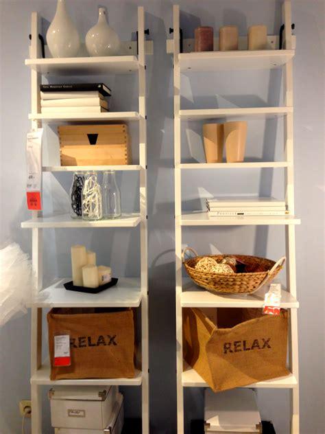 Ikea Leiterregal by Inspiration Bei Ikea