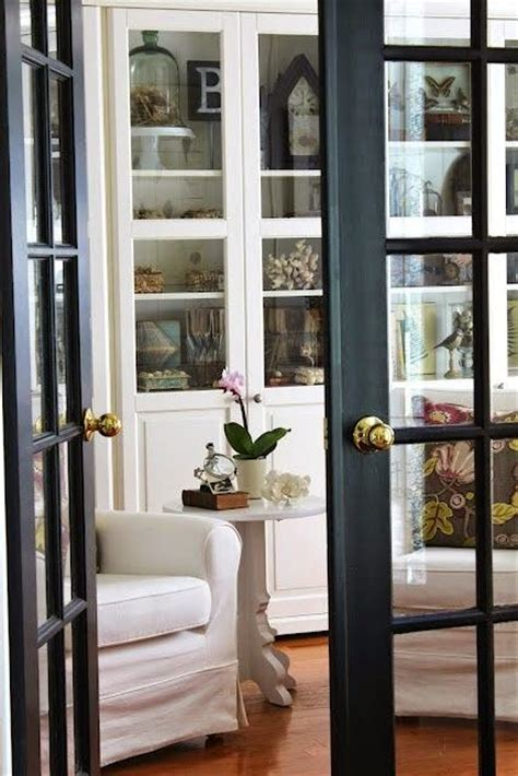 Black Interior Door by Sweet Painting Interior Doors Black