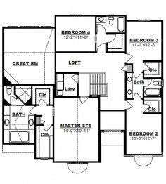 quad level house plans tri level floor plan could be converted to quad good