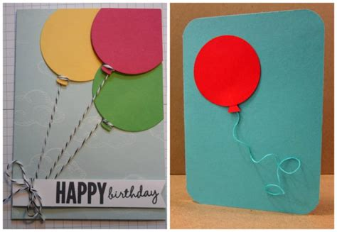 make birthday cards with photos top 30 cool birthday card ideas and images 9 happy birthday