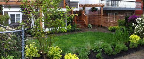 Landscape Architecture Vancouver Landscaping Vancouver Landscape Design Vancouver